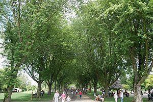 Parc d'Isle